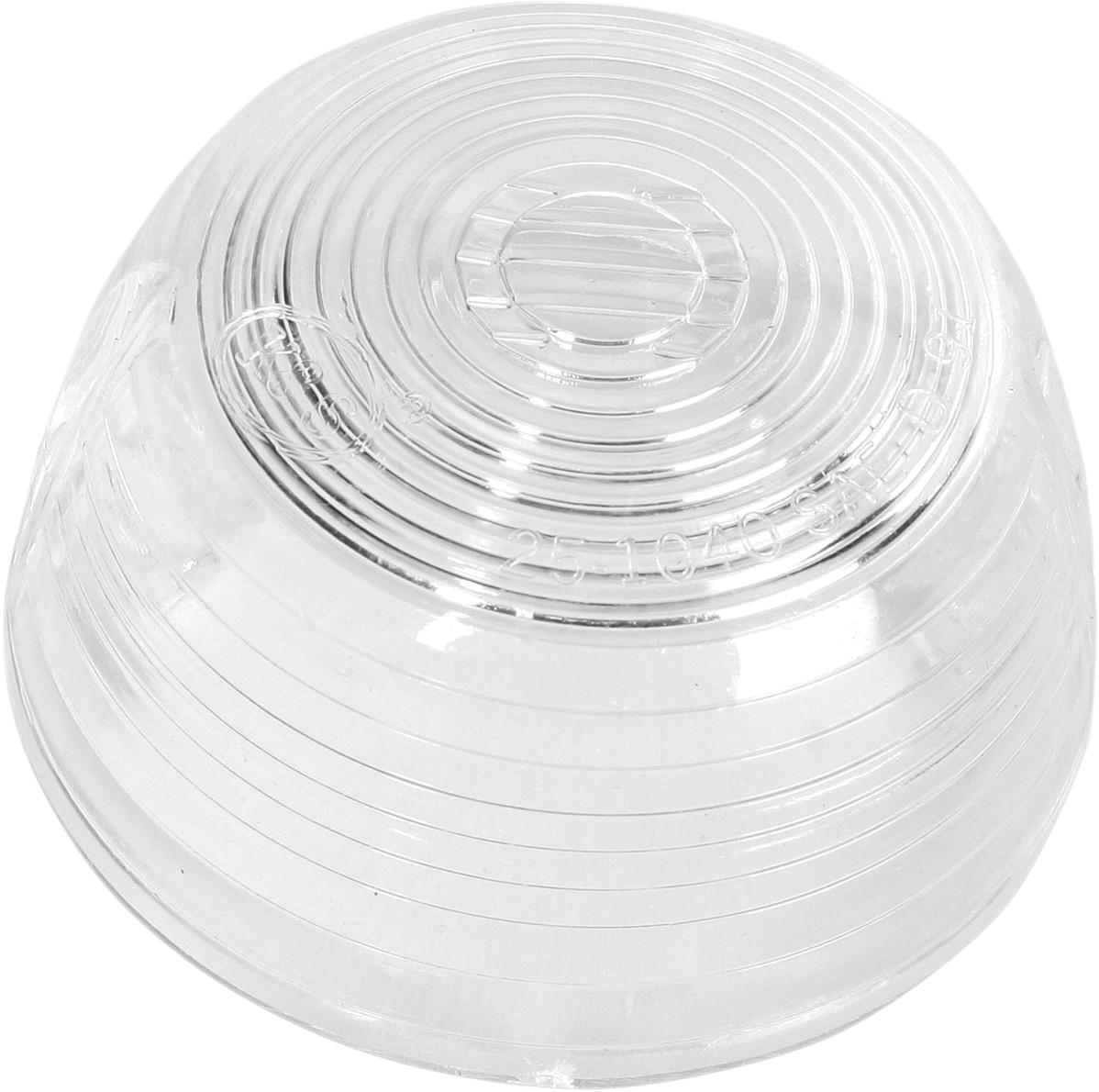 REPLCMNT LENS-CLEAR [25-1040C]