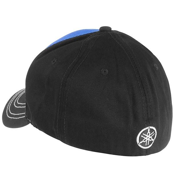 【US YAMAHA】Yamaha    競賽 Finish Line 棒球帽 - 「Webike-摩托百貨」