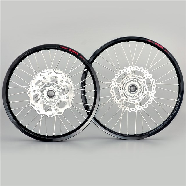 【US YAMAHA】Yamaha 原廠YZ/WR 越野車輪框總成 - 「Webike-摩托百貨」