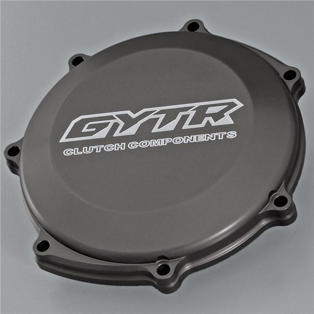 【US YAMAHA】GYTR(R) 切削加工 離合器蓋 - 「Webike-摩托百貨」