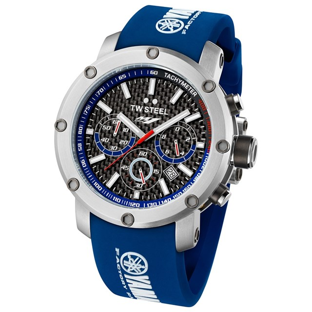 【US YAMAHA】Yamaha     競賽 TW925 手錶 by TW Steel(R) - 「Webike-摩托百貨」