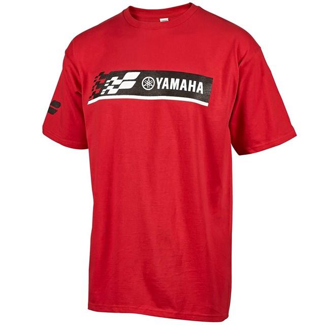 【US YAMAHA】2016 男用 Ready Set Ride T恤 - 「Webike-摩托百貨」