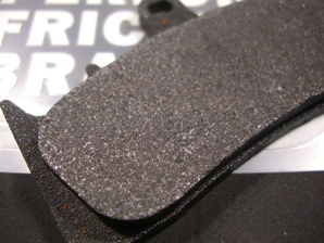 【PFC】碳纖維金屬來令片 - 「Webike-摩托百貨」