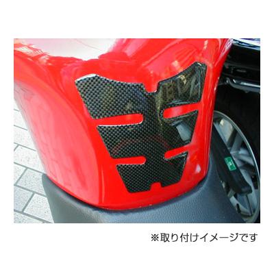 【JP Moto-Mart】黑色・油箱貼片 - 「Webike-摩托百貨」