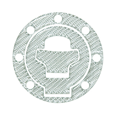 【JP Moto-Mart】玻璃纖維油箱蓋保護貼 - 「Webike-摩托百貨」