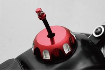 【JP Moto-Mart】競賽型油箱蓋 - 「Webike-摩托百貨」