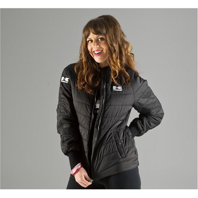 【US KAWASAKI】女用 Shutterbug 外套 - 「Webike-摩托百貨」