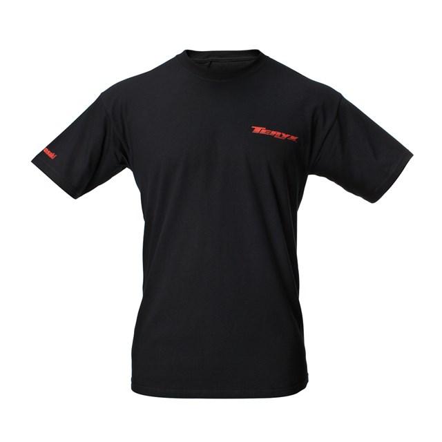 【US KAWASAKI】Texyx(TM) Logo T恤 - 「Webike-摩托百貨」