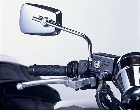 【TANAX NAPOLEON】AZ後視鏡 - 「Webike-摩托百貨」