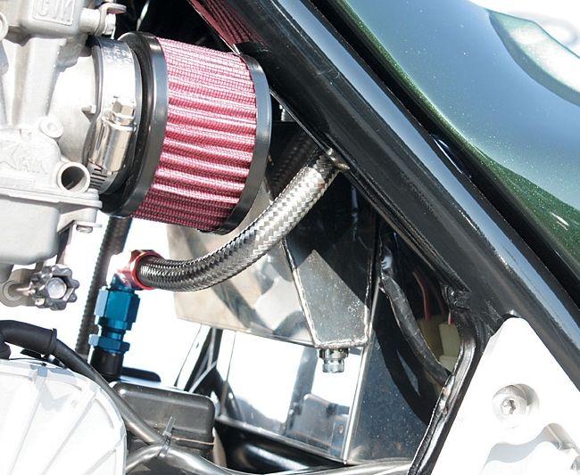 【PMC】機油抓油箱套件 - 「Webike-摩托百貨」