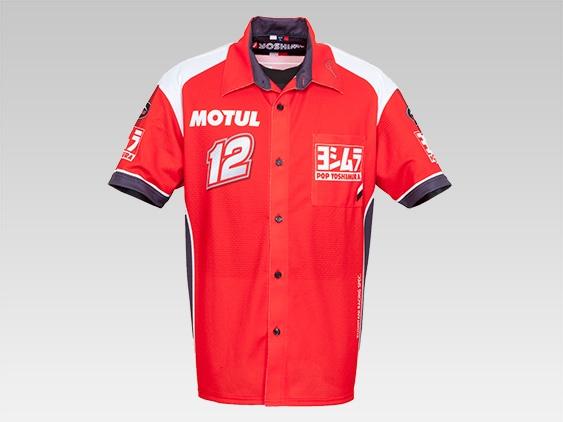 YOSHIMURA Pit Shirt