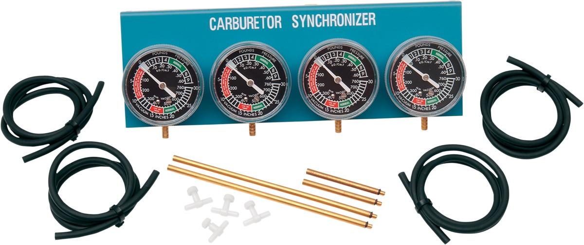 VACCM SYNCHRONIZER 4 CARB [3804-0005]