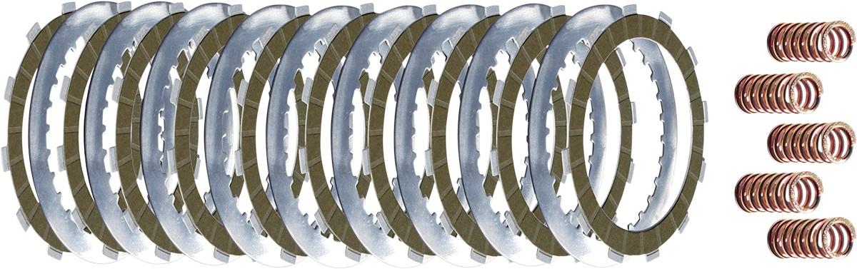 PLATES CLUTCH XTRA VROD [1131-1807]