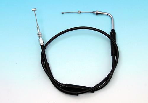 【NitroHeads】7/8inchΦ專用加長型油門拉索 25cm - 「Webike-摩托百貨」
