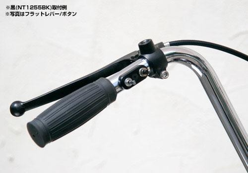 【NitroHeads】Φ7/8inch(22.2mm)用 迷你開關 - 「Webike-摩托百貨」