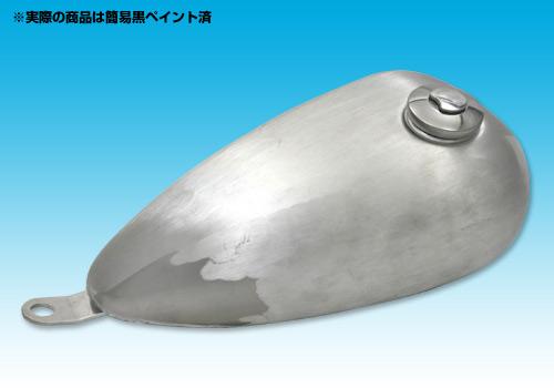 【NitroHeads】鋁合金Mustang油箱 - 「Webike-摩托百貨」