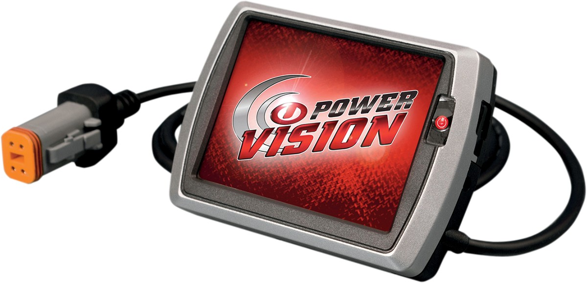 POWER VISION HAR SL J1850 [1020-1493]