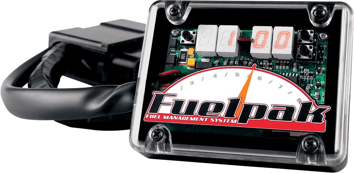 Tuning Module FUELPAK Model for DYN-VROD-RKR