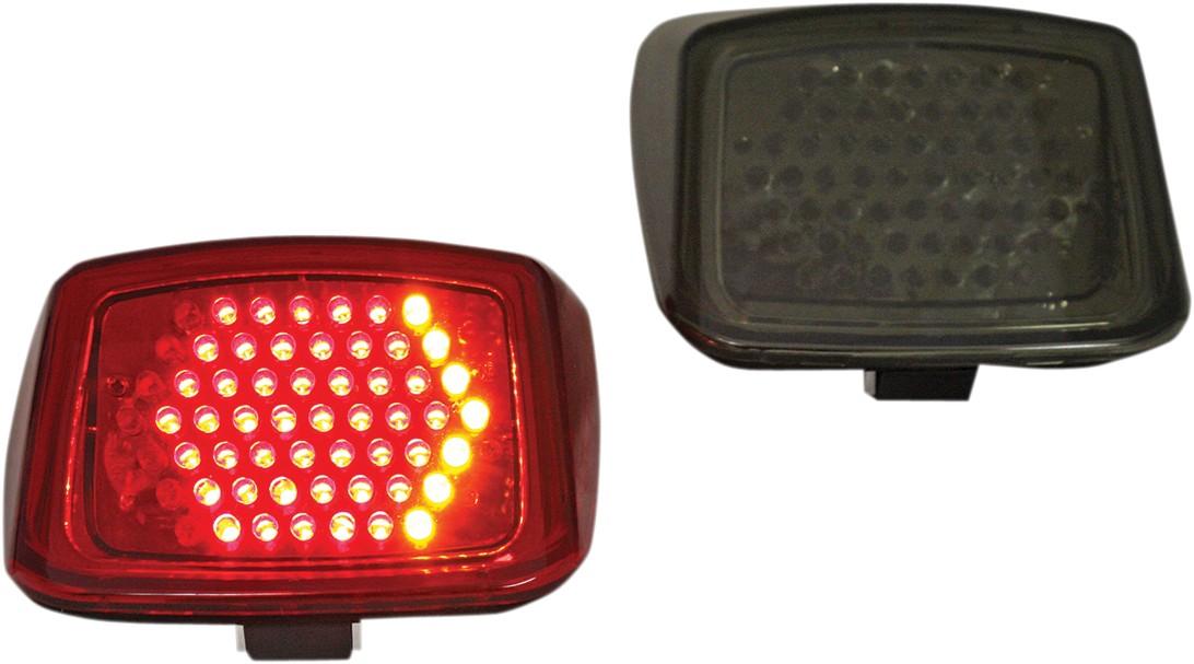 TAILLIGHT V-ROD INT RED [2010-1096]