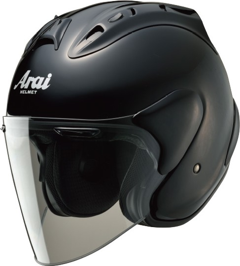 Arai アライSZ-RAM4 [エスゼット ラム4 グラファイトブラック] ヘルメット