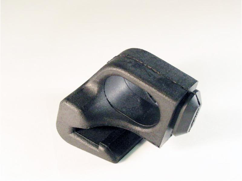 【DOREMI COLLECTION】配線用橡皮導框 - 「Webike-摩托百貨」