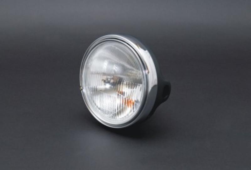【DOREMI COLLECTION】頭燈總成 - 「Webike-摩托百貨」