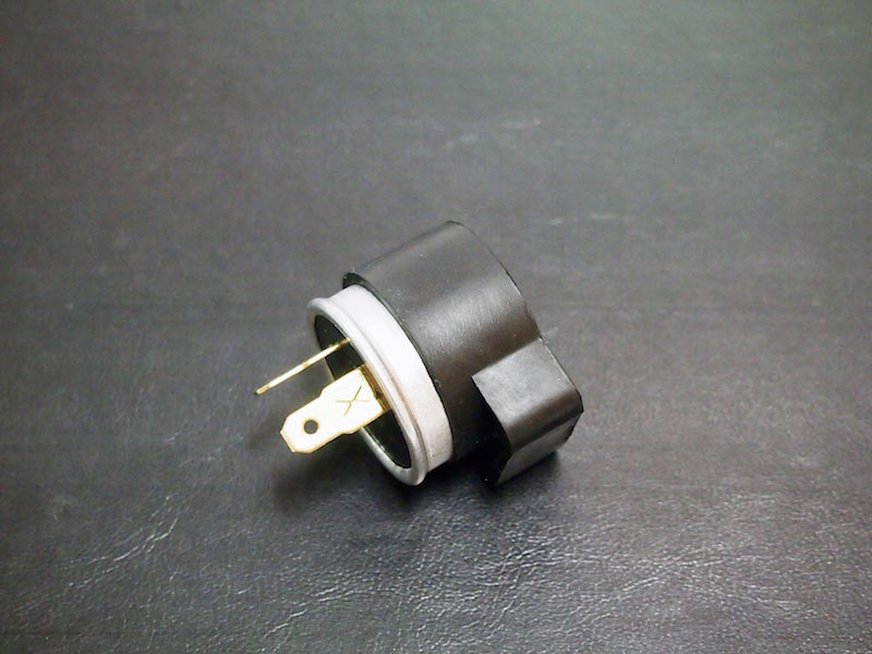 【DOREMI COLLECTION】方向燈閃光器(12V) - 「Webike-摩托百貨」