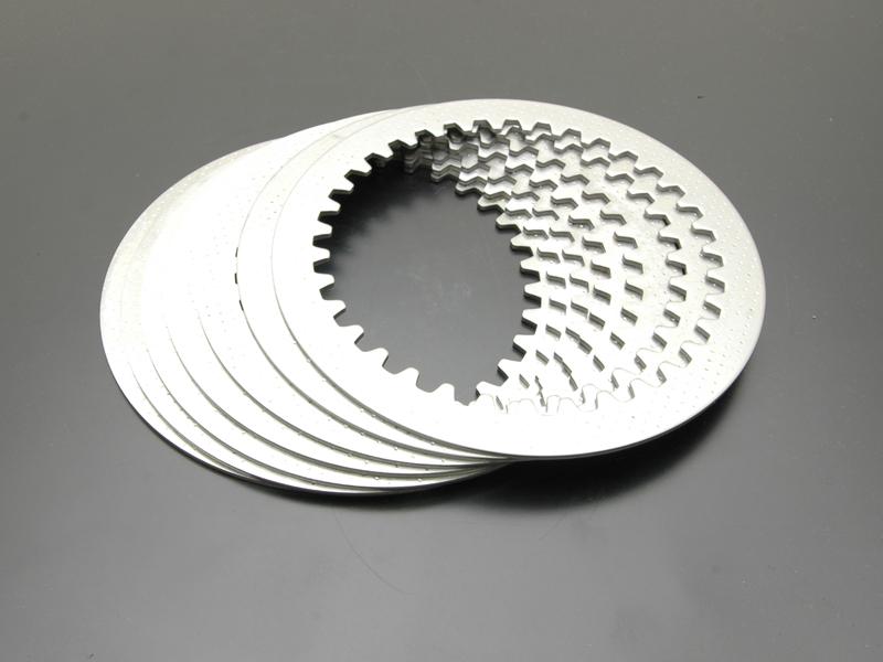 【DOREMI COLLECTION】離合器鐵製壓版組 - 「Webike-摩托百貨」