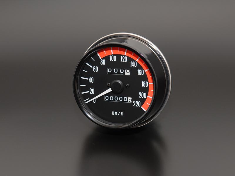 【DOREMI COLLECTION】速度錶總成 - 「Webike-摩托百貨」