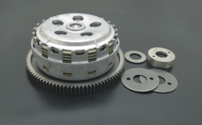 【DOREMI COLLECTION】J Series 離合器改裝套件 - 「Webike-摩托百貨」