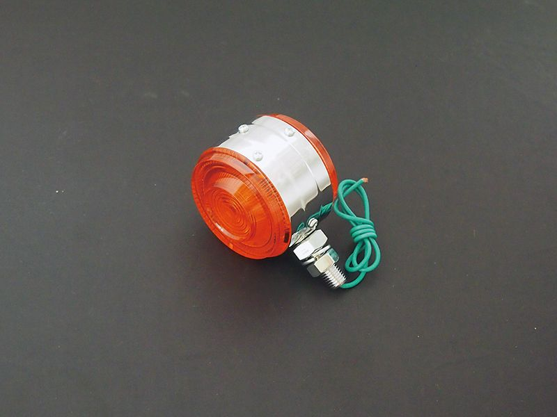 【DOREMI COLLECTION】Thailand Koh方向燈 - 「Webike-摩托百貨」