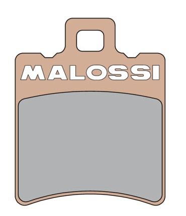 【MALOSSI】來令片 前 MHR SYNT - 「Webike-摩托百貨」