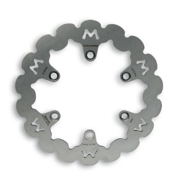 【MALOSSI】前煞車碟盤 / 浪花碟盤 - 「Webike-摩托百貨」