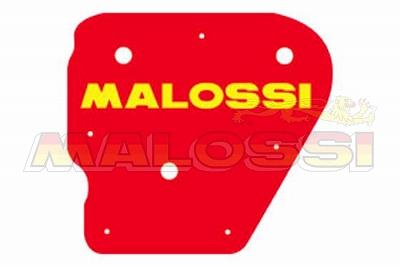 【MALOSSI】普通型空氣濾清器用 紅色濾棉空氣濾芯 - 「Webike-摩托百貨」