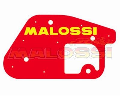 【MALOSSI】紅色濾棉 (一般空濾用) - 「Webike-摩托百貨」