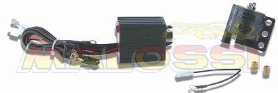 【MALOSSI】Electric coilCDI - 「Webike-摩托百貨」