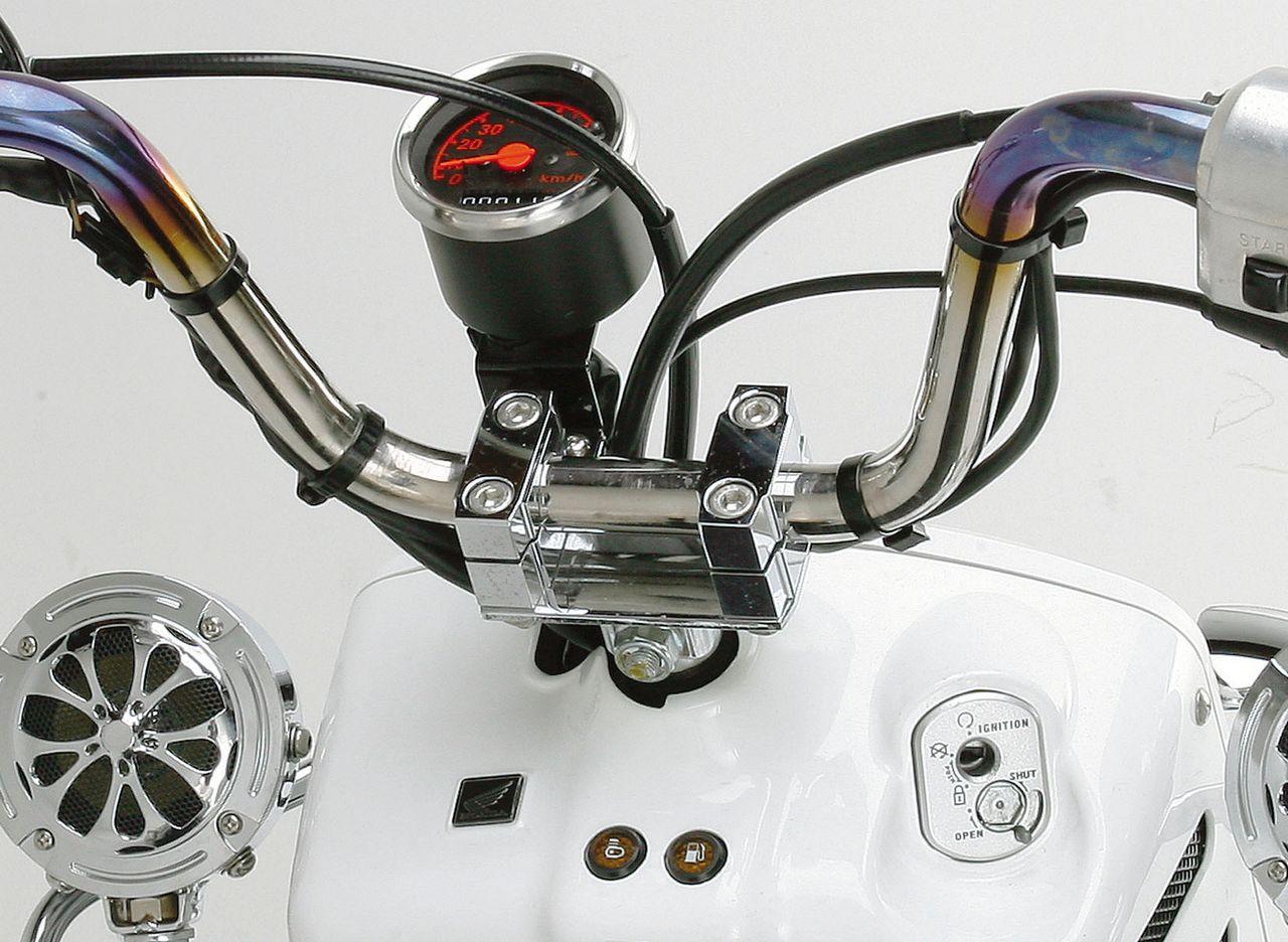 【KIJIMA】把手座套件 - 「Webike-摩托百貨」