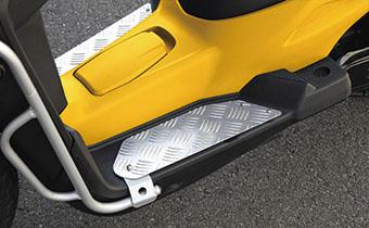 【KIJIMA】腳踏板 - 「Webike-摩托百貨」