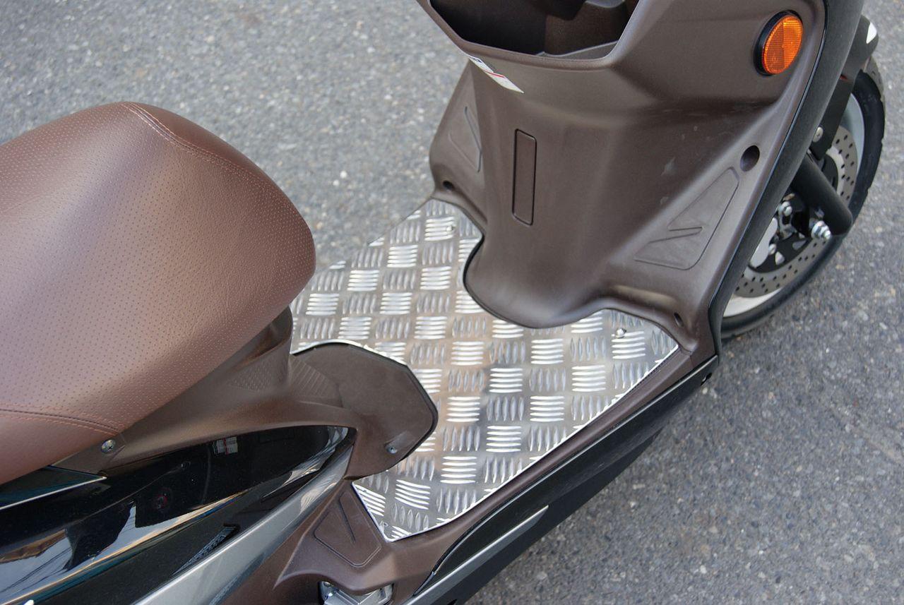 【KIJIMA】鋁合金腳踏板 - 「Webike-摩托百貨」