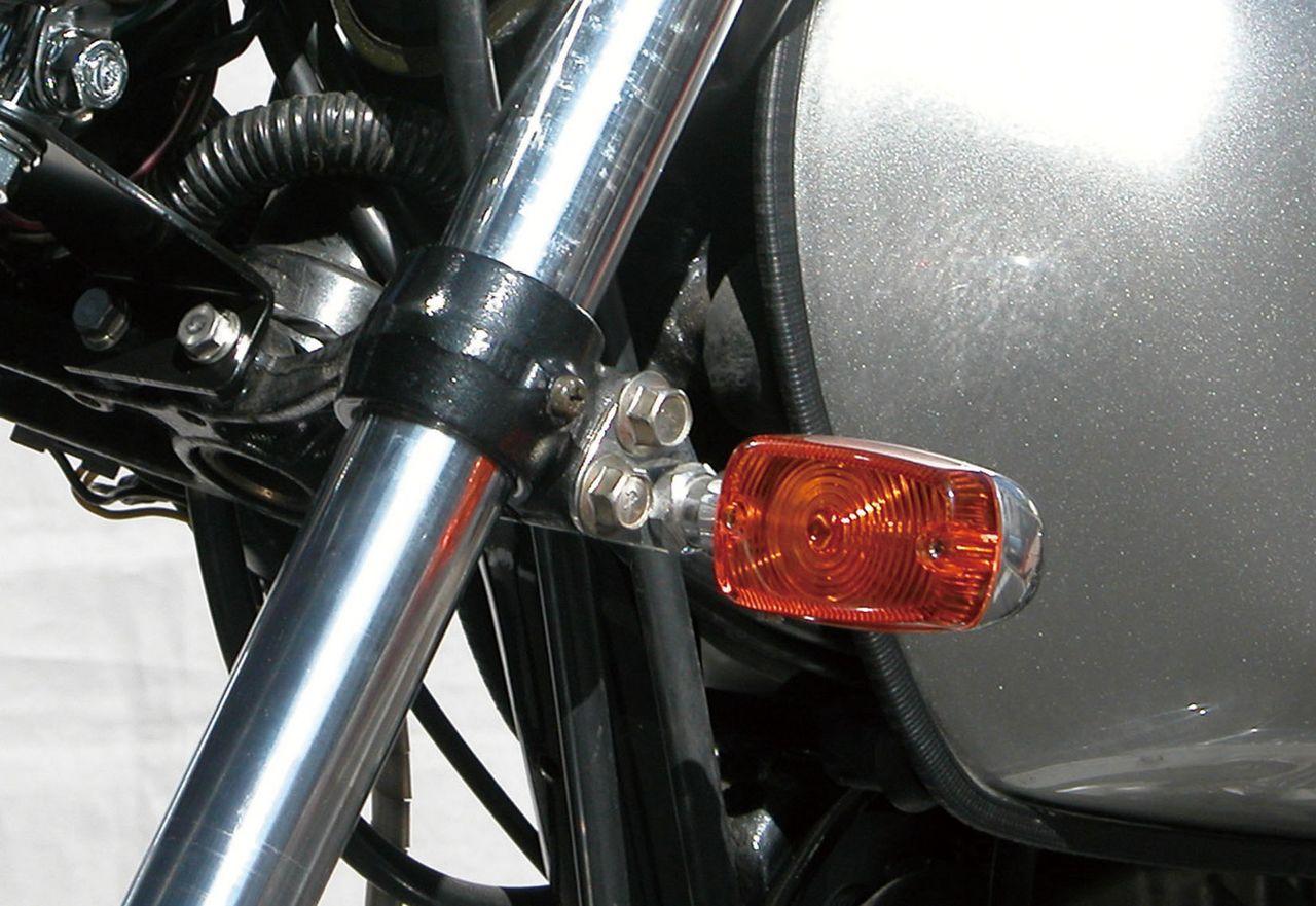 【KIJIMA】方向燈支架底座 - 「Webike-摩托百貨」