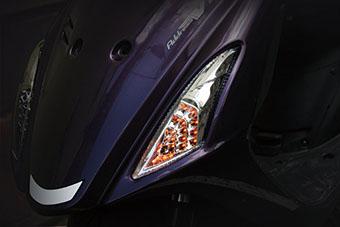 【KIJIMA】LED前方向燈 - 「Webike-摩托百貨」
