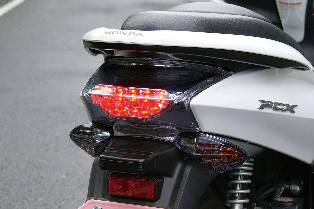 【KIJIMA】LED尾燈 - 「Webike-摩托百貨」