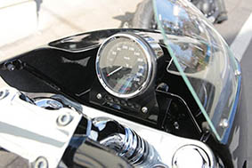 【KIJIMA】速度錶位移支架組 - 「Webike-摩托百貨」