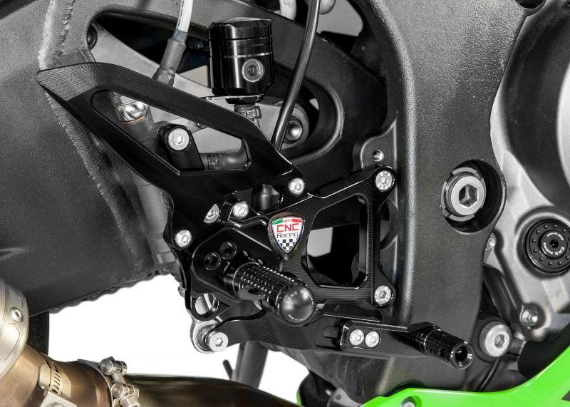 【CNC Racing】可變式腳踏套件 RPS EASY - 「Webike-摩托百貨」