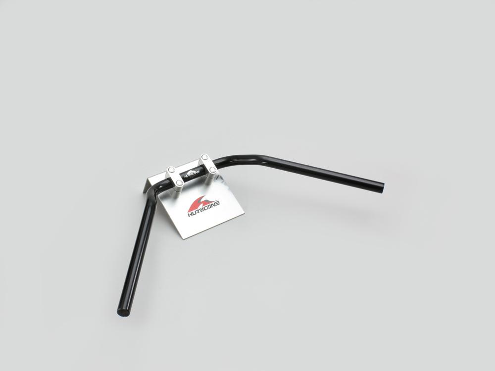【HURRICANE】Narrow pullback 1型把手 - 「Webike-摩托百貨」