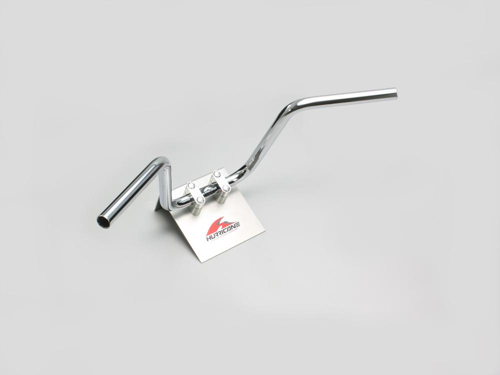 【HURRICANE】Mini middle Up type 2 把手組 - 「Webike-摩托百貨」