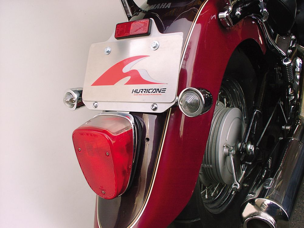 【HURRICANE】方向燈套件 - 「Webike-摩托百貨」