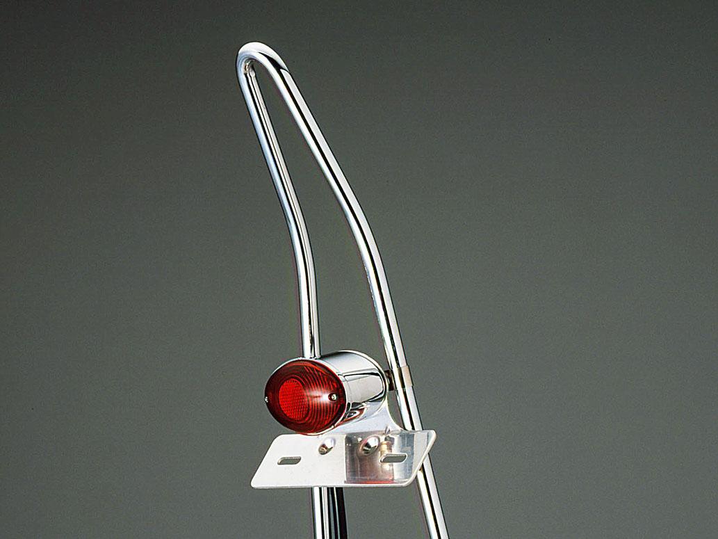 【HURRICANE】高 固定座 尾燈套件 - 「Webike-摩托百貨」