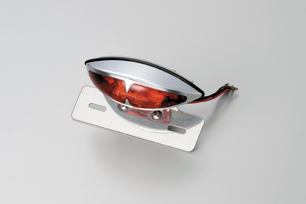 【HURRICANE】Devil eye 尾燈 - 「Webike-摩托百貨」