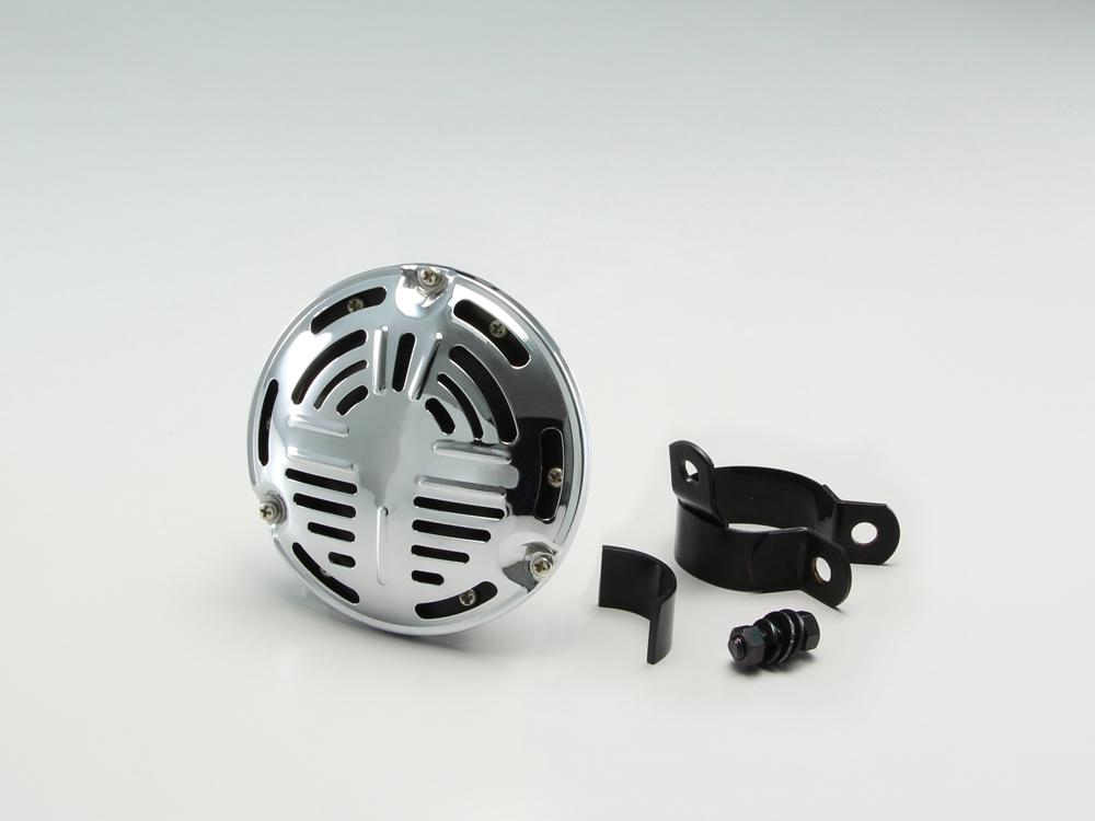 【HURRICANE】迷你 經典型喇叭套件 - 「Webike-摩托百貨」